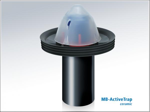 URIMAT MB-Active Trap ceramic
