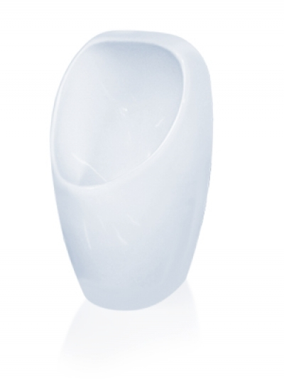 URIMAT ceramic compact waterless urinal
