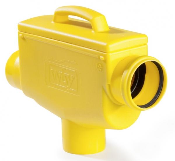 WISY LineAr Filter 100 PE