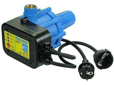 EBARA Servopress Pump Controller