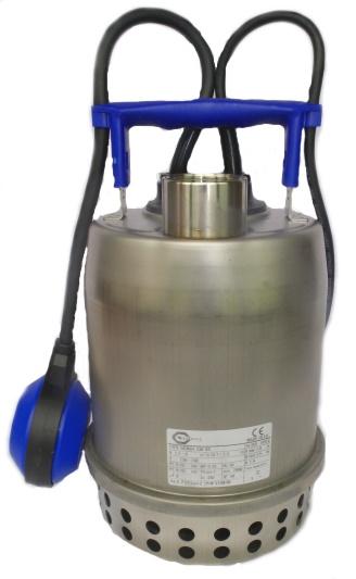 GEMAT 430 NS Submersible Effluent Pump