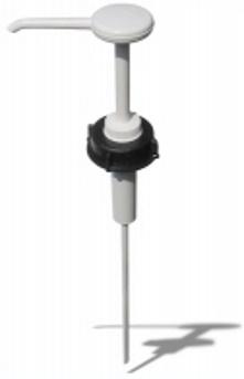 URIMAT Dosage Pump for 10 Litre Canister