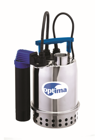 EBARA OPTIMA MS Pump