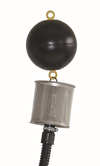 """WISY Fine Floating Suction Filter - SAFF 1¼"""""""