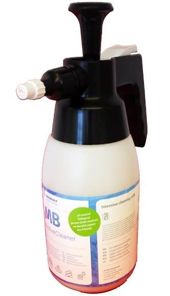 Spray Bottle URIMAT MB-ActiveCleaner