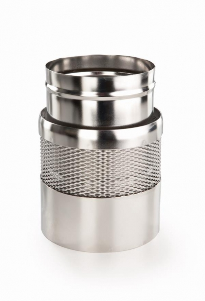 """WISY Smoothing Inlet DN200/8"""""""
