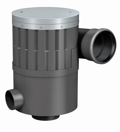 WISY WFF 300 Vortex Filter