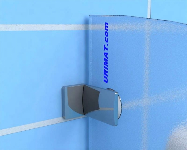 URIMAT Partition Wall ESG Safety Glass