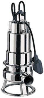 EBARA DW M 75 A Pump