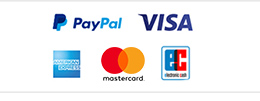 PayPal - Pay fast and secure